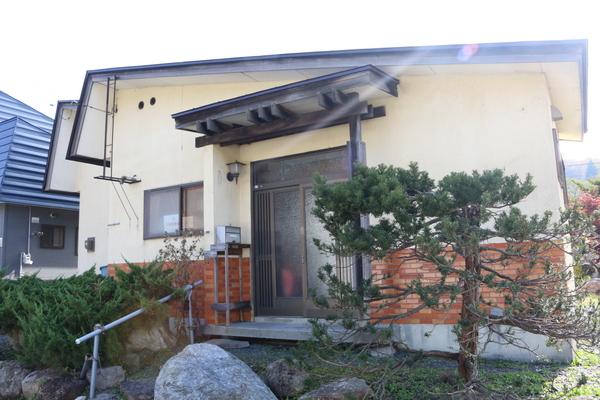 空き家バンク登録情報 | 北海道歌志内市